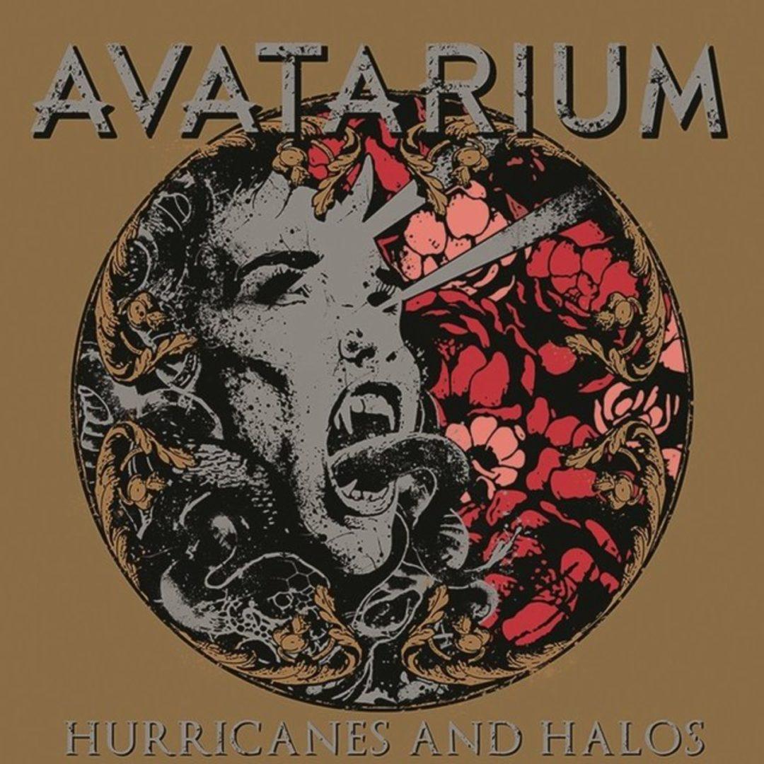 Avatarium - Hurricane and Halos